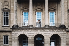 Bride-groom-balcony-holburn-museum-bath