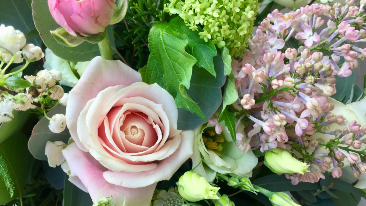 The Fresh Flower Company Beautiful Flowers Naturally Styled For All Occasions